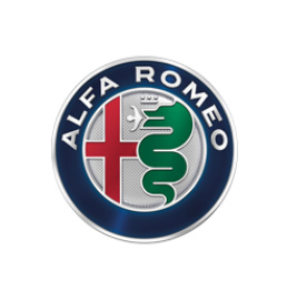 Alfa Romeo logo - air conditioning